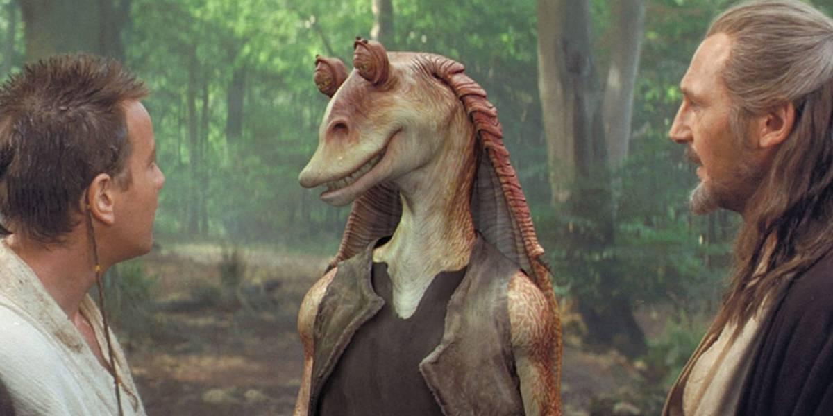 Un importante personaje de Rogue One: A Star Wars Story sería creado con animación CGI