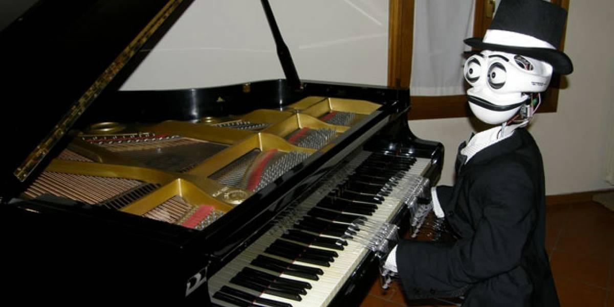 Google creó una inteligencia artificial capaz de tocar piano
