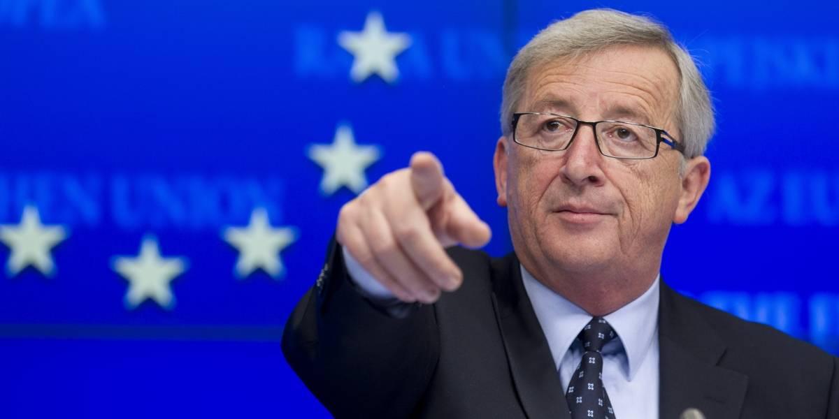 Presidente de la UE llama a actuar con firmeza para detener las noticias falsas en la red