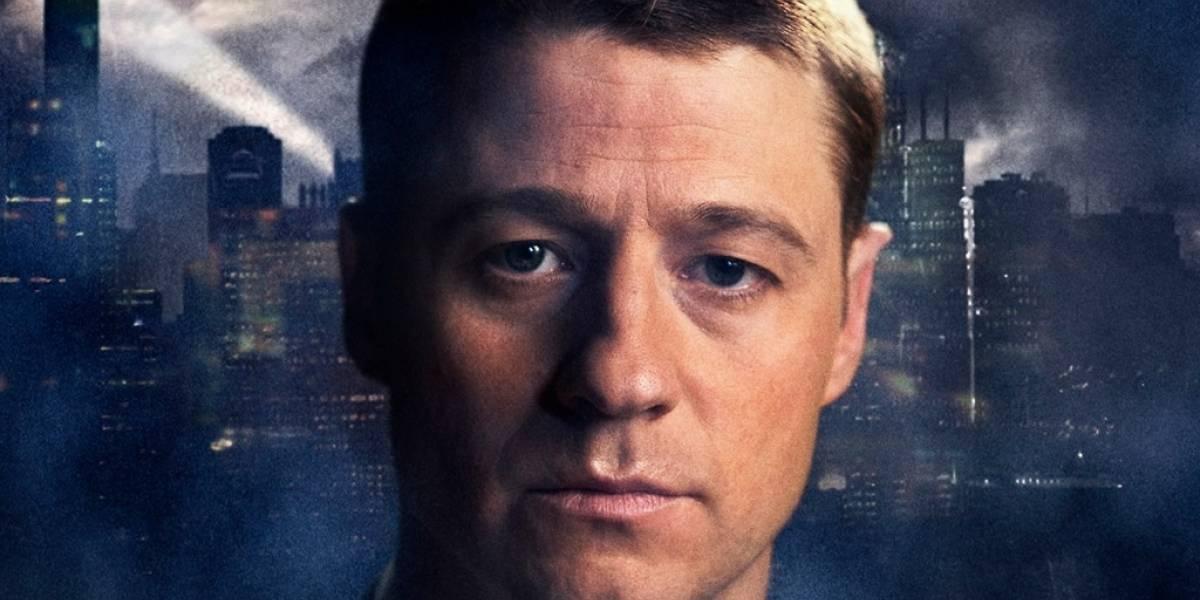 Se revela el primer trailer de la serie Gotham