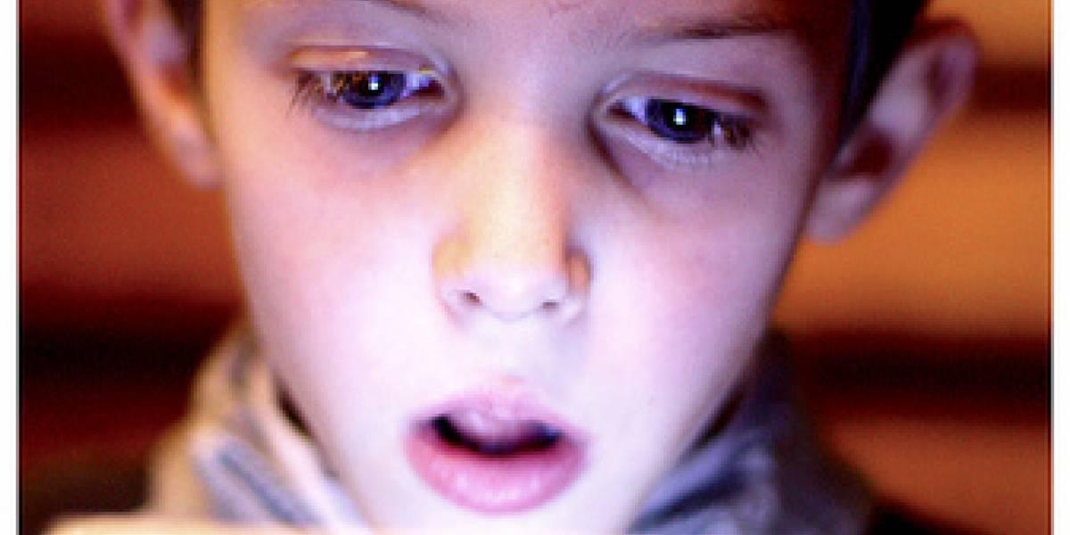 Estudio revela que los videojuegos aumentan la creatividad en los niños