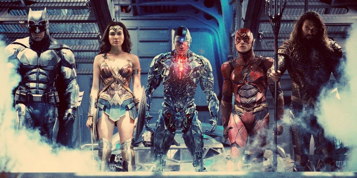 Justice League, o el triunfo de la fórmula de Marvel