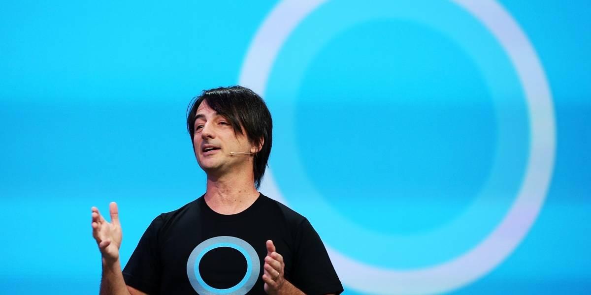 Cortana de Microsoft buscará en tu correo, como Google