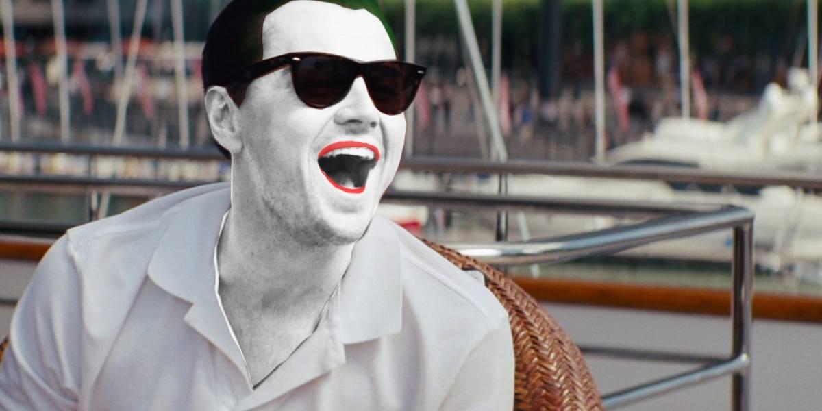 Warner querría a Leonardo DiCaprio como nuevo Joker en película de Scorsese