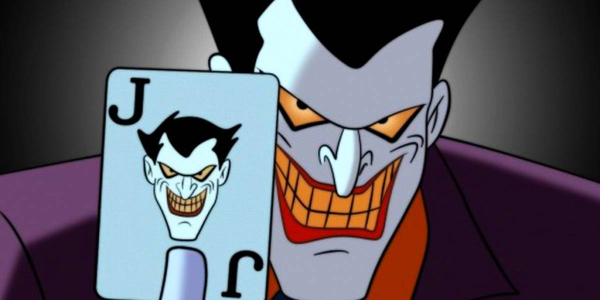 Mark Hamill estaría de vuelta como el Joker en The Killing Joke