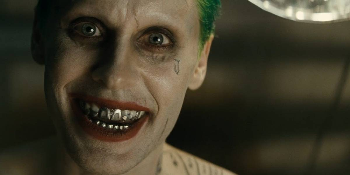 Joker amerita y tiene su propio trailer de Suicide Squad