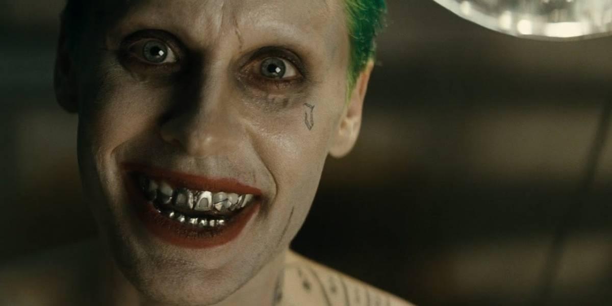Suicide Squad estrena su primer tráiler #SDCC