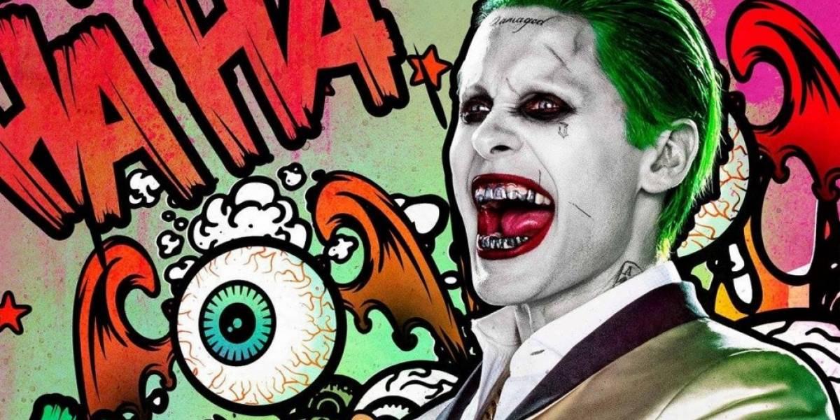Jared Leto reaparecerá en Suicide Squad 2 y Gotham City Sirens