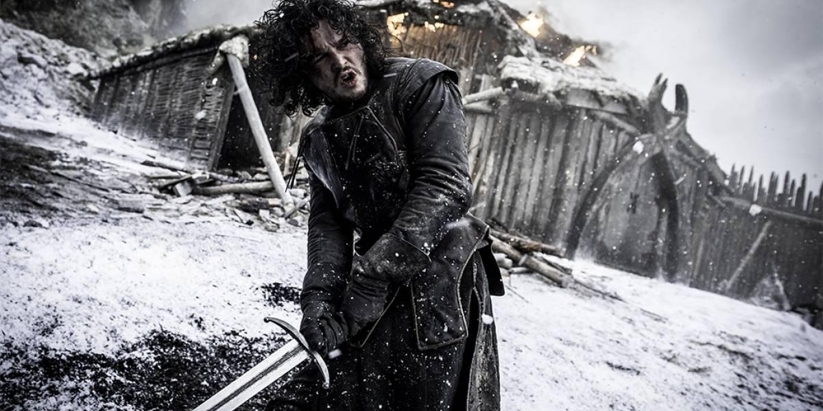 Creador de Game of Thrones asegura tener suficiente material para una precuela