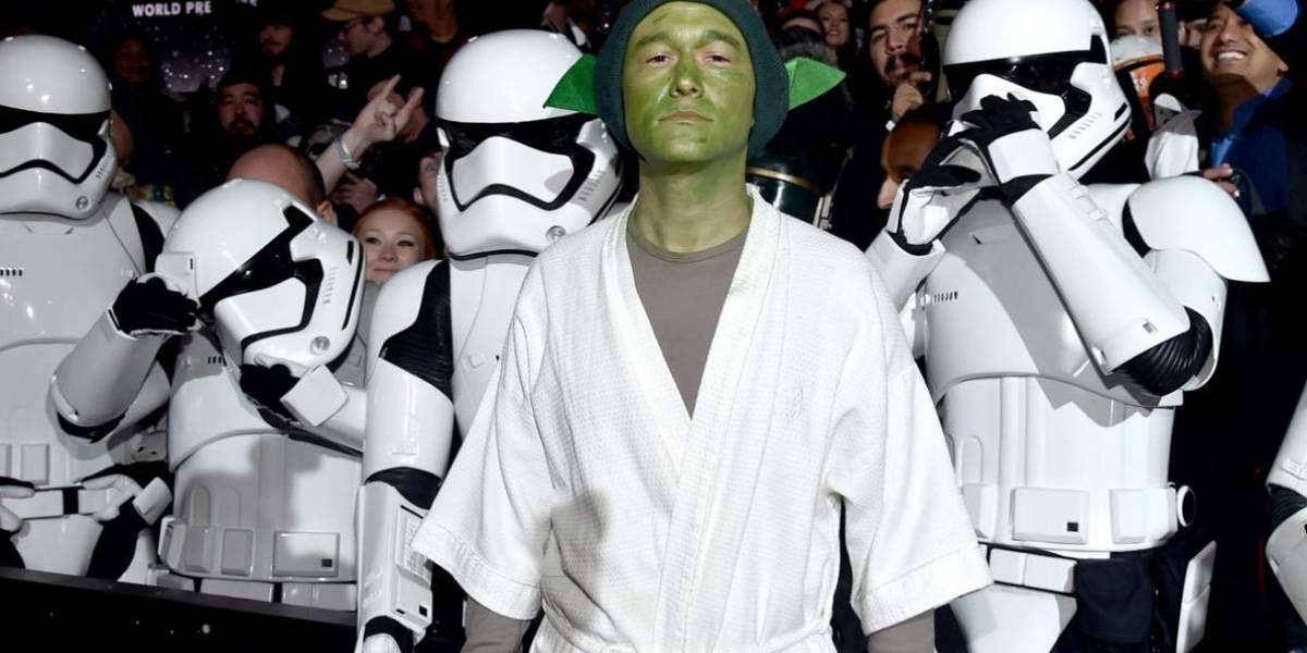 Se confirma que el Episodio VIII de Star Wars también tendrá cameos escondidos