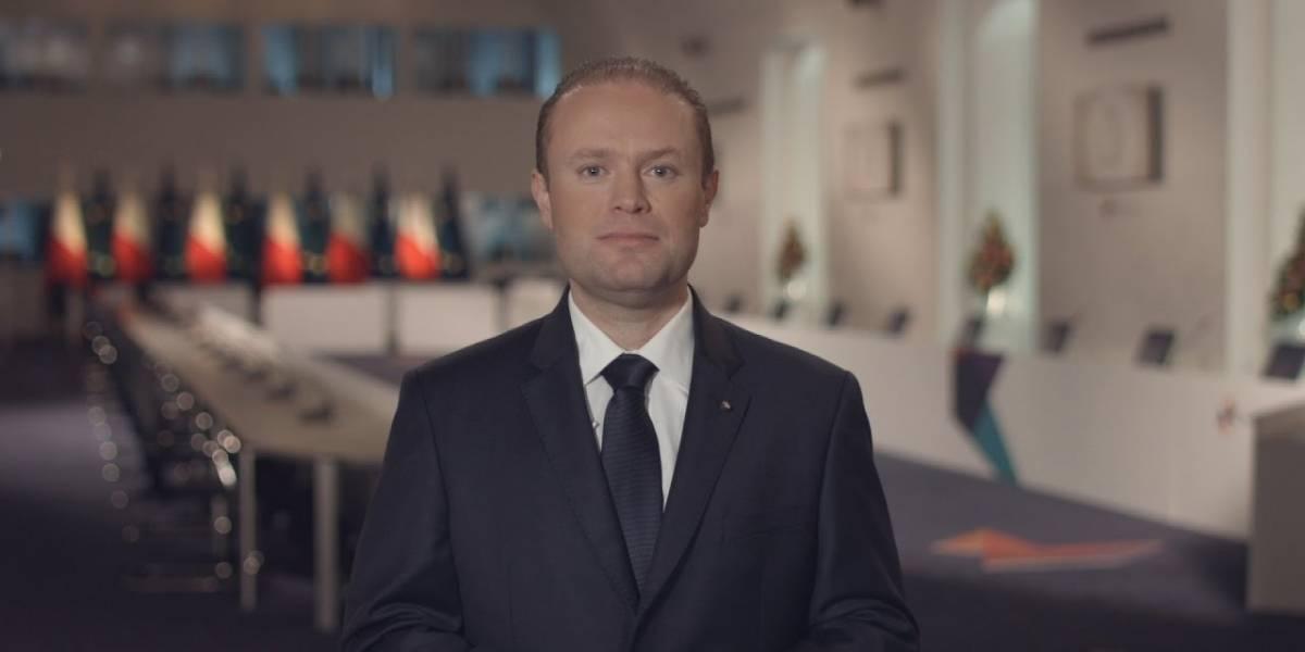 Periodista alega que Facebook cerró su cuenta tras denunciar casos de corrupción en Malta