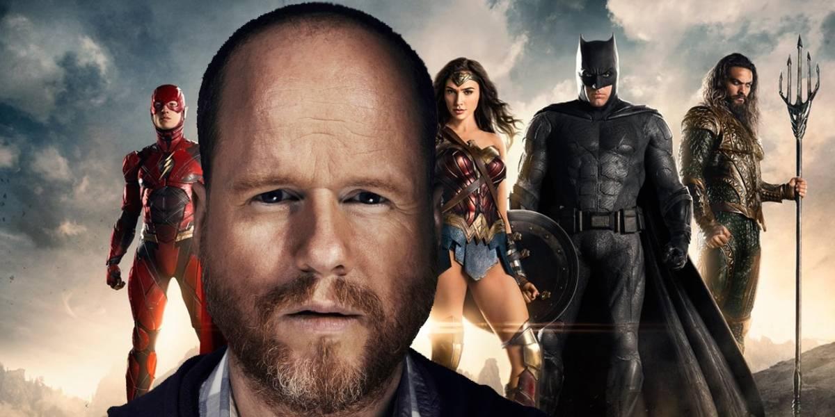 ¿Joss Whedon llega para salvar Justice League?
