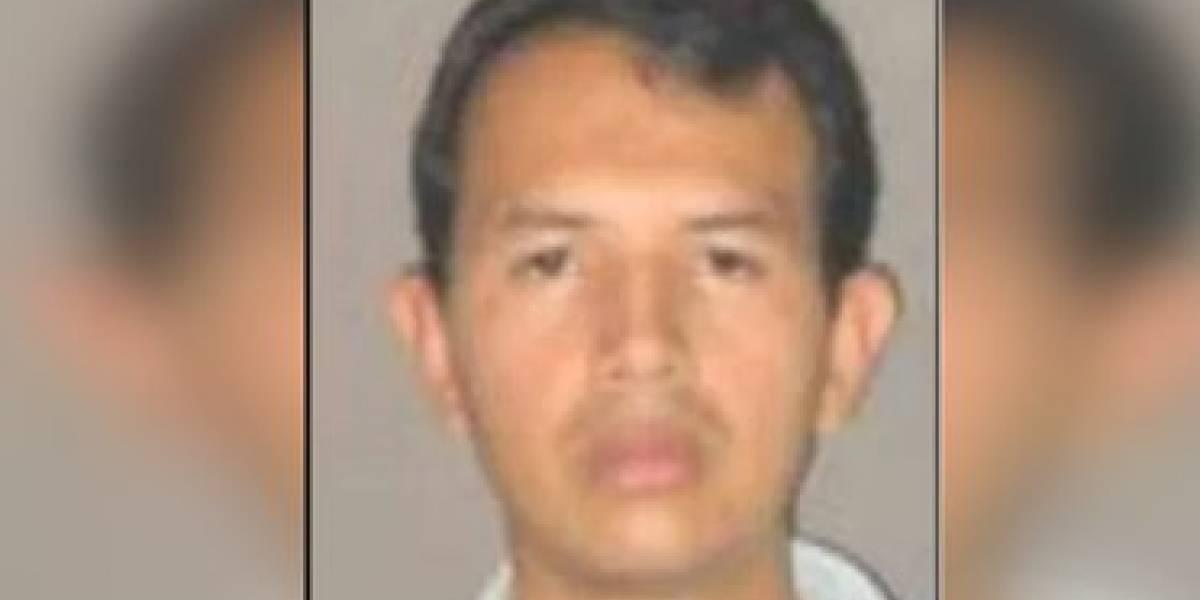 'Lobo feroz', el colombiano señalado de ser uno de los violadores de menores más letales