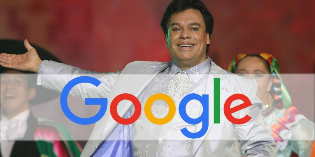 ¿Qué buscaron los mexicanos en Google en 2016?