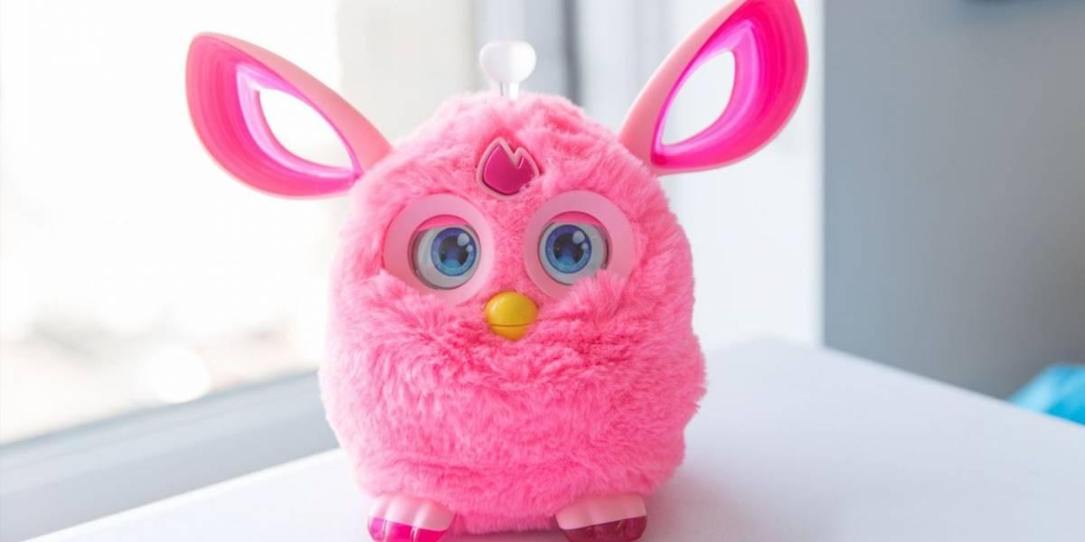 FBI le teme a los juguetes conectados a internet