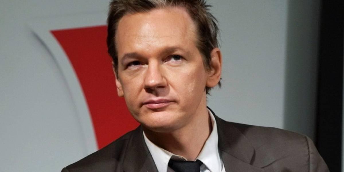 Mañana se define la situación de Julian Assange