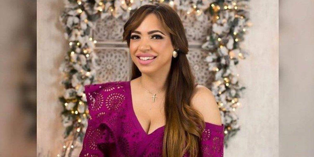 Arista Juliana confirma que será operada de cáncer de mama