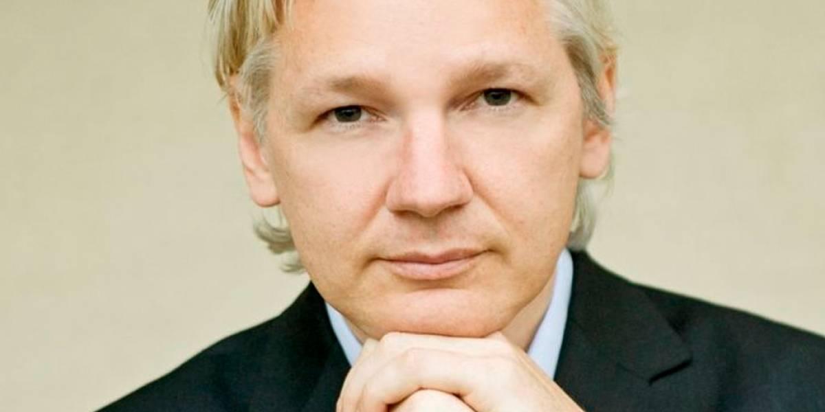 Julian Assange cree que los cambios con la administración de Trump son positivos