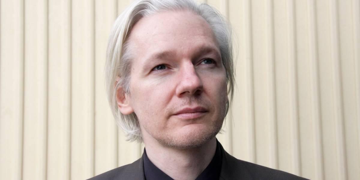 Suecia cierra el caso contra Julian Assange