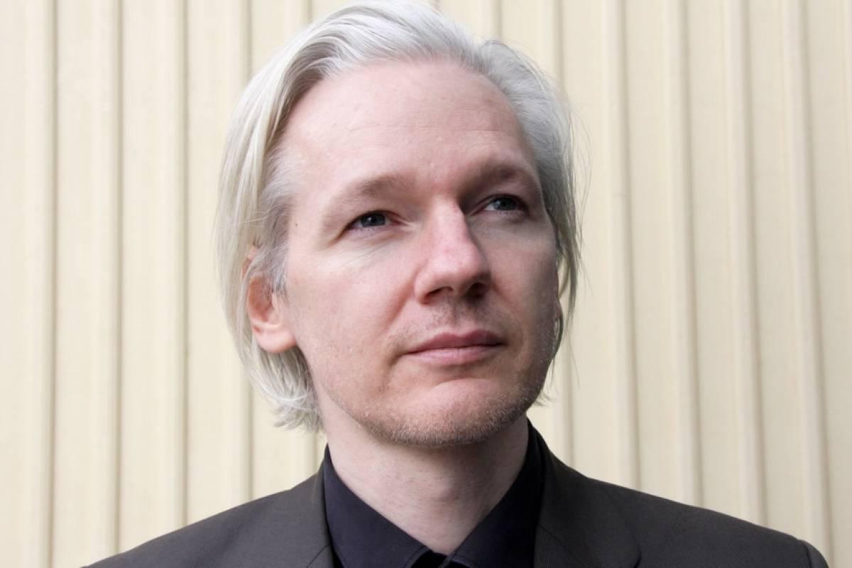 Se cumplen tres años del asilo de Julian Assange en la embajada de Ecuador