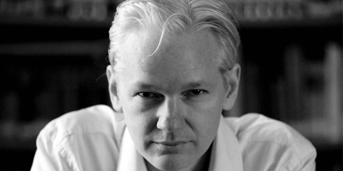 Londres autoriza, de nuevo, la extradición de Julian Assange a Suecia