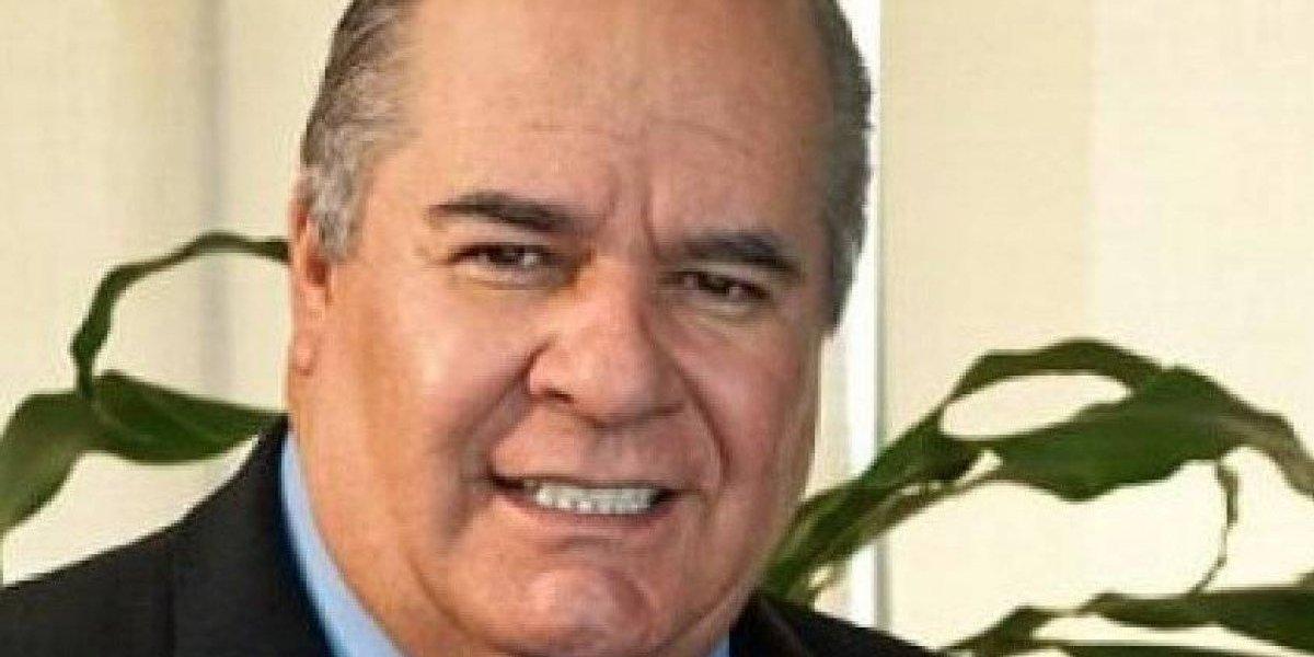 Exembajador Julio Ligorría falla en tercer intento para detener su extradición