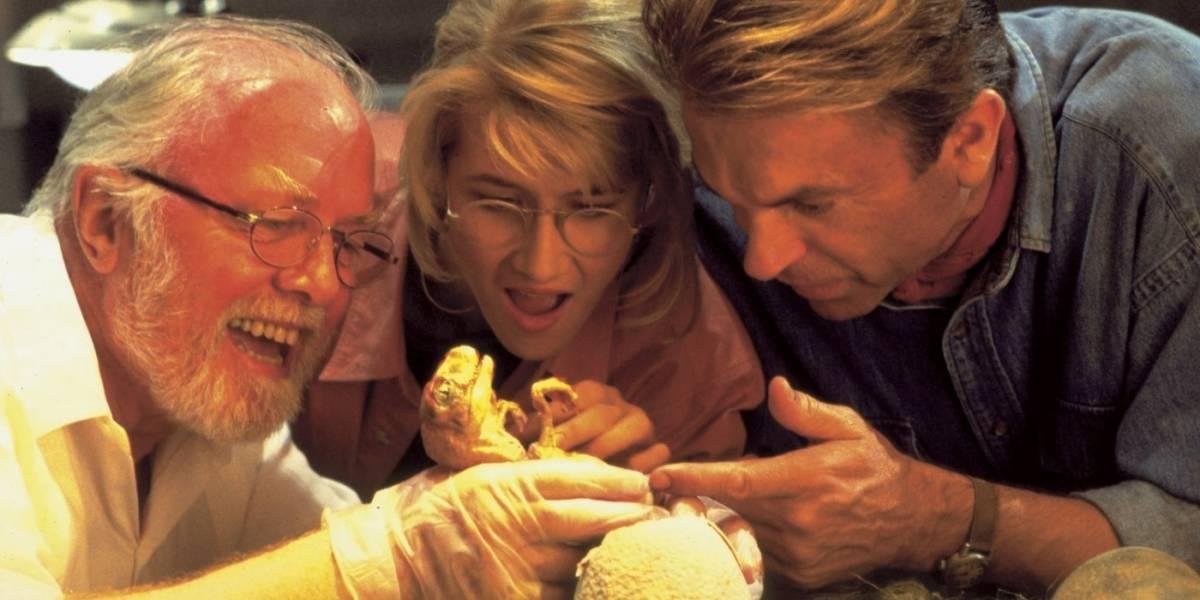 Investigadores alteran embriones de pollos para ponerles patas de dinosaurio