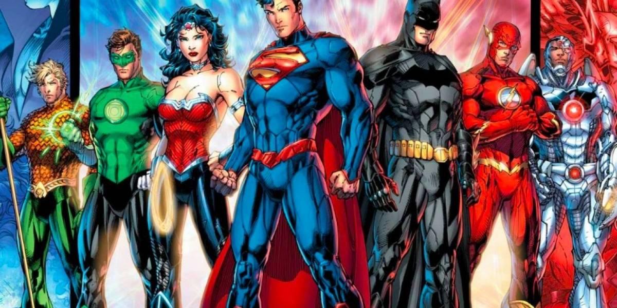 Dosis de rumores sobre las próximas películas de DC Films