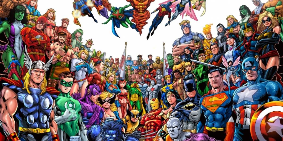 ¿Quién es el mejor superhéroe según la ciencia?