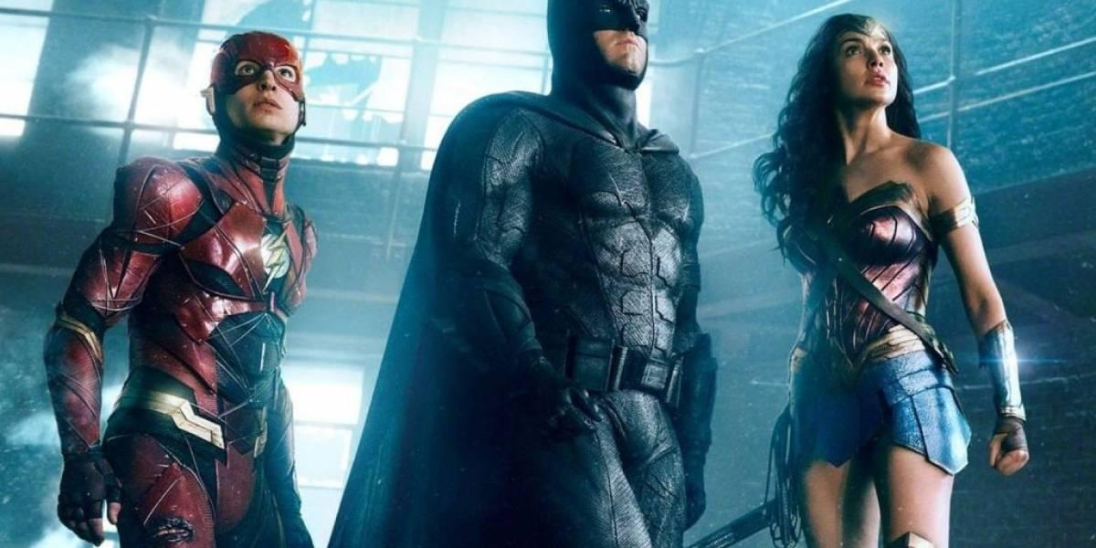 Justice League no se estrenaría en salas de Cinépolis en México