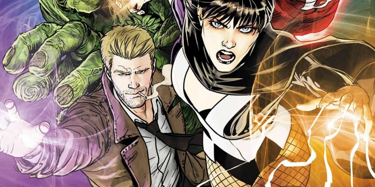 Doug Liman dirigirá Justice League Dark para el DCEU