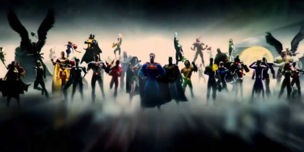 DC Entertainment confirma universo cinematográfico separado del DCEU