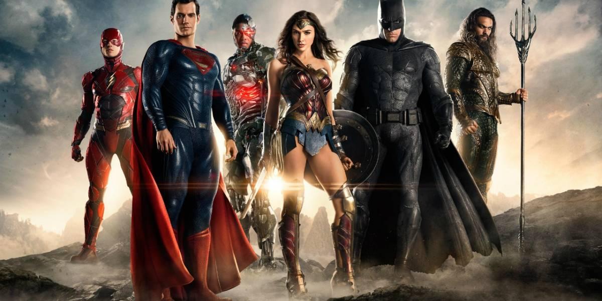 Justice League: reacciones de críticos son generalmente positivas
