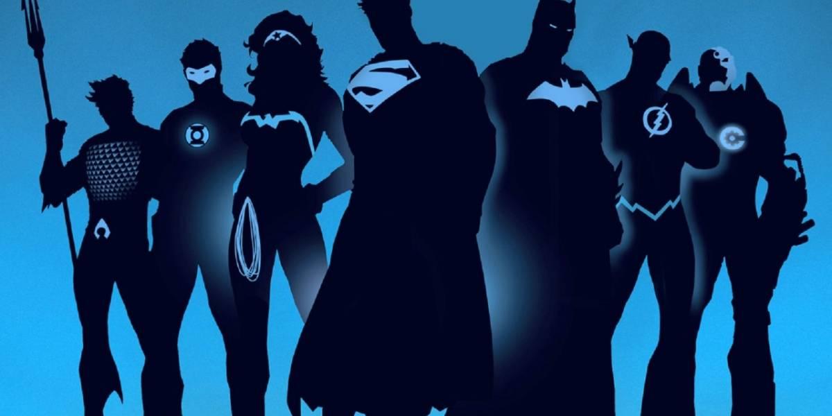 Justice League: primer vistazo al grupo justiciero de DC Films
