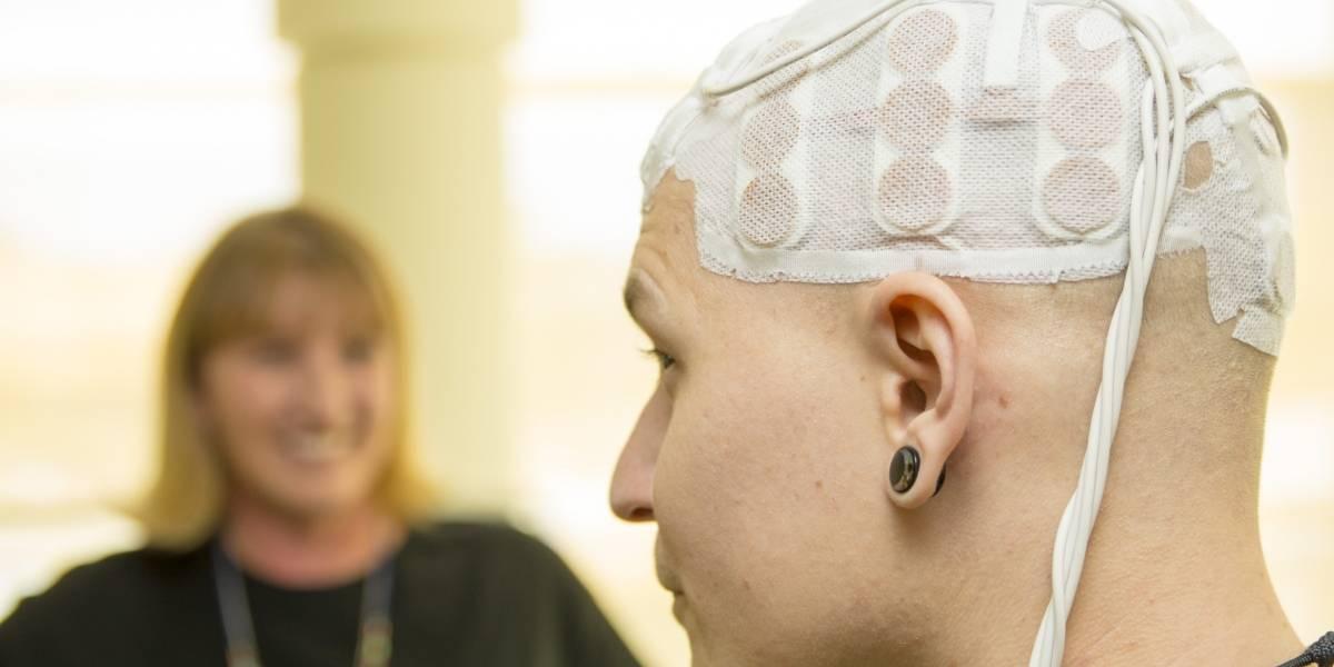 Esta gorra médica ayuda a los pacientes con cáncer cerebral a aumentar sus años de vida