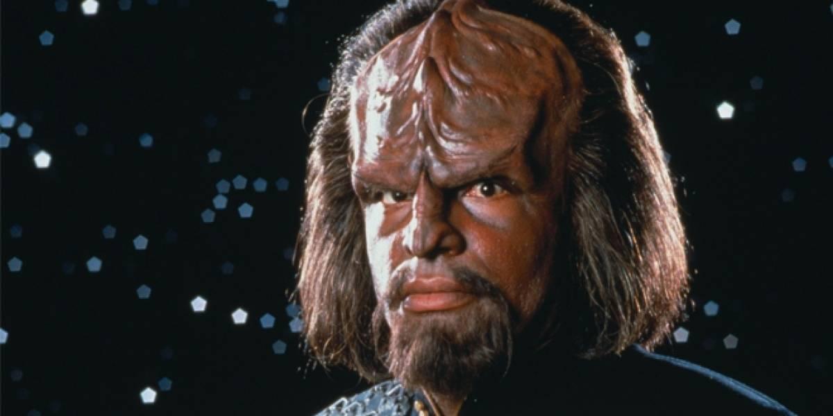 Traductor de Bing ahora soporta idioma Klingon