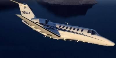 9º - Kaká tem uma um Cessna CJ3 Plus avaliado em 6,4 milhões euros