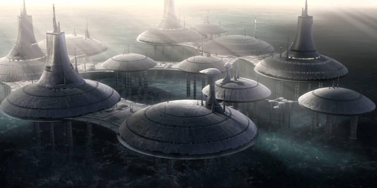 Fan de Star Wars envía curiosa petición a la NASA