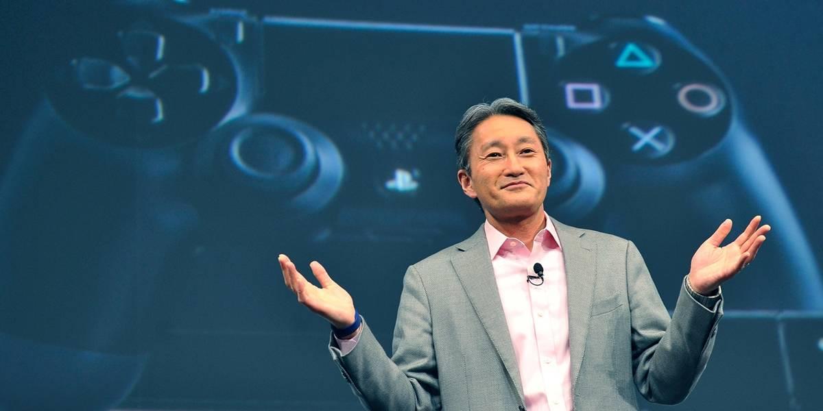 Sony no descarta salir del mercado de televisores y móviles