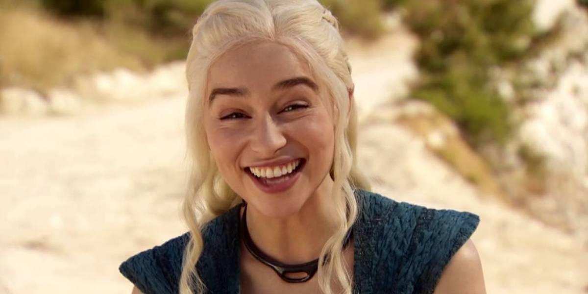Game of Thrones recibe múltiples nominaciones para los Emmy 2015