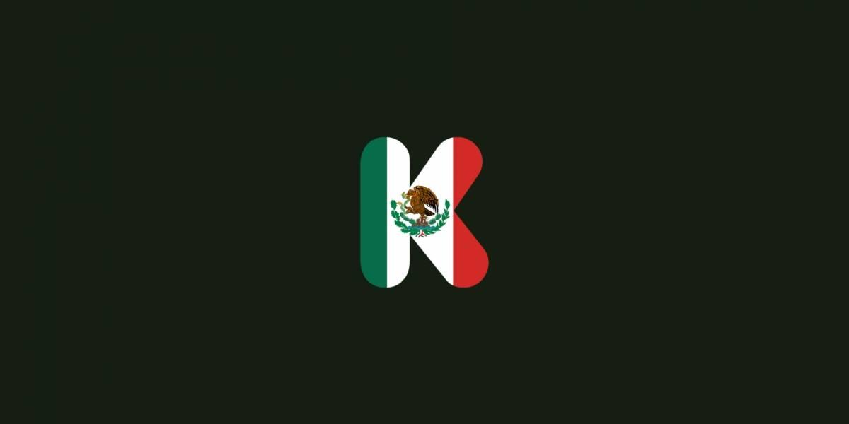 Mexicanos podrán emprender en Kickstarter desde noviembre