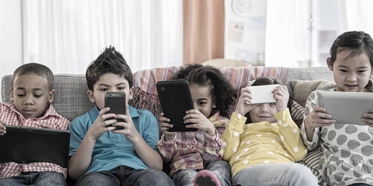 Gigante chino de internet limitará las horas de juego de menores en el celular