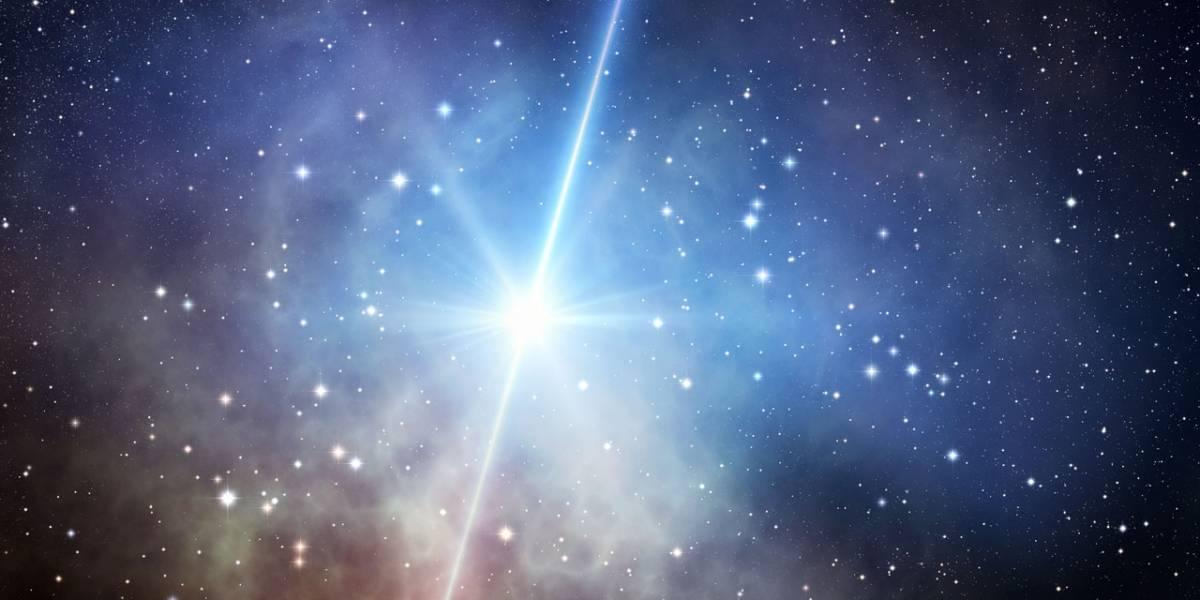 Así se descubrió una kilonova, el fenómeno astrofísico más importante del año