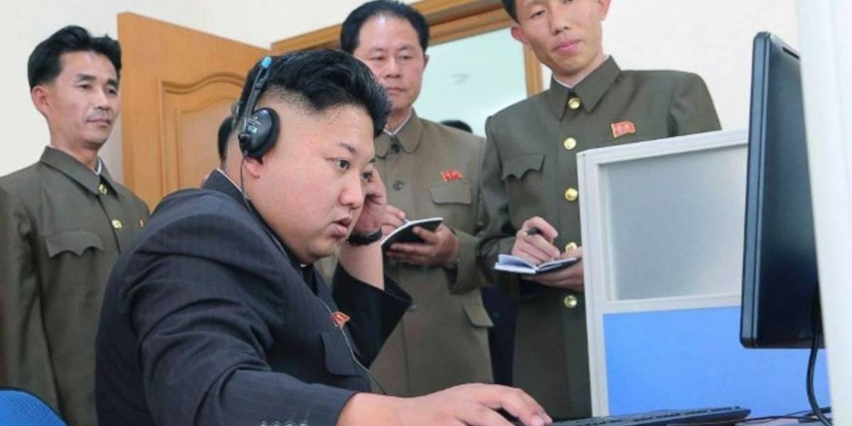 Oficialmente existirían solo 28 sitios web en Corea del Norte