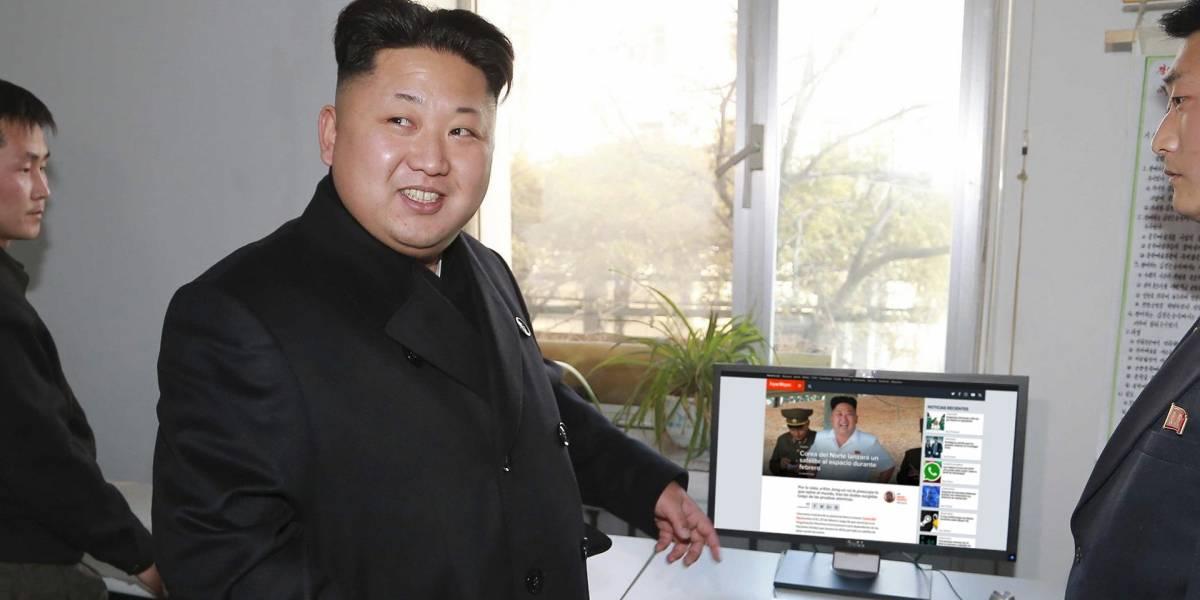 Estados Unidos acusa oficialmente a Corea del Norte por WannaCry