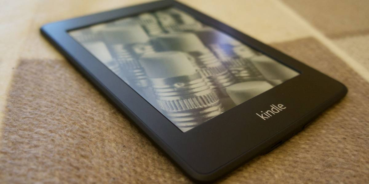 Dispositivos Kindle presentan problemas de registro