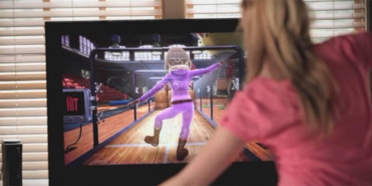 Pronto se podrán desarrollar apps comerciales para Kinect