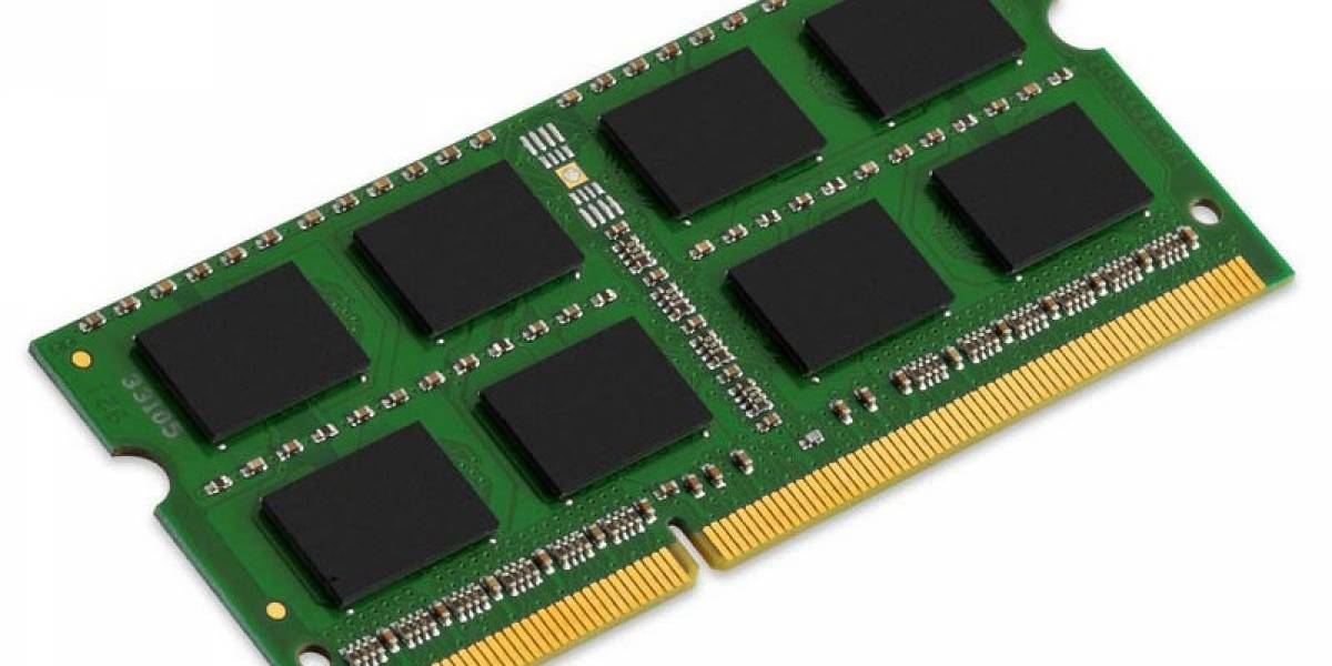 Nueva generación de memorias RAM podría doblar la velocidad de sus versiones actuales