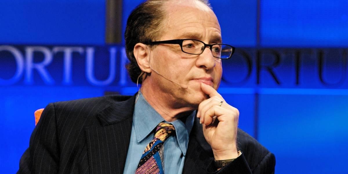 Ray Kurzweil participará en un seminario en Chile