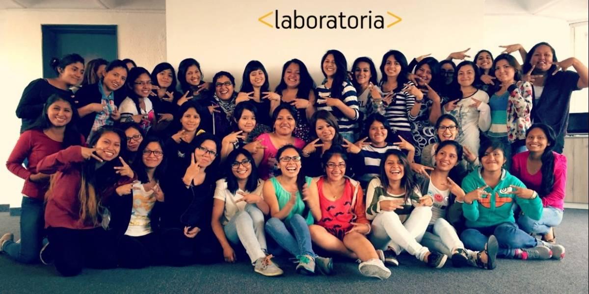 """Cofundadora de Laboratoria: """"Latinoamérica tiene que evolucionar hacia una economía del conocimiento"""""""